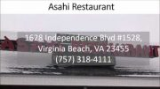 Asahi Korean Restaurant-Review-Virginia Beach, VA