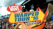 Van's Warped Tour 2018 – Virginia Beach