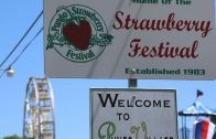 2019 PUNGO STRAWBERRY FESTIVAL MAY 26-27