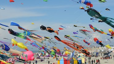 virginia beach events Awesome Atlantic Coast Kite Festival Virginia Beach