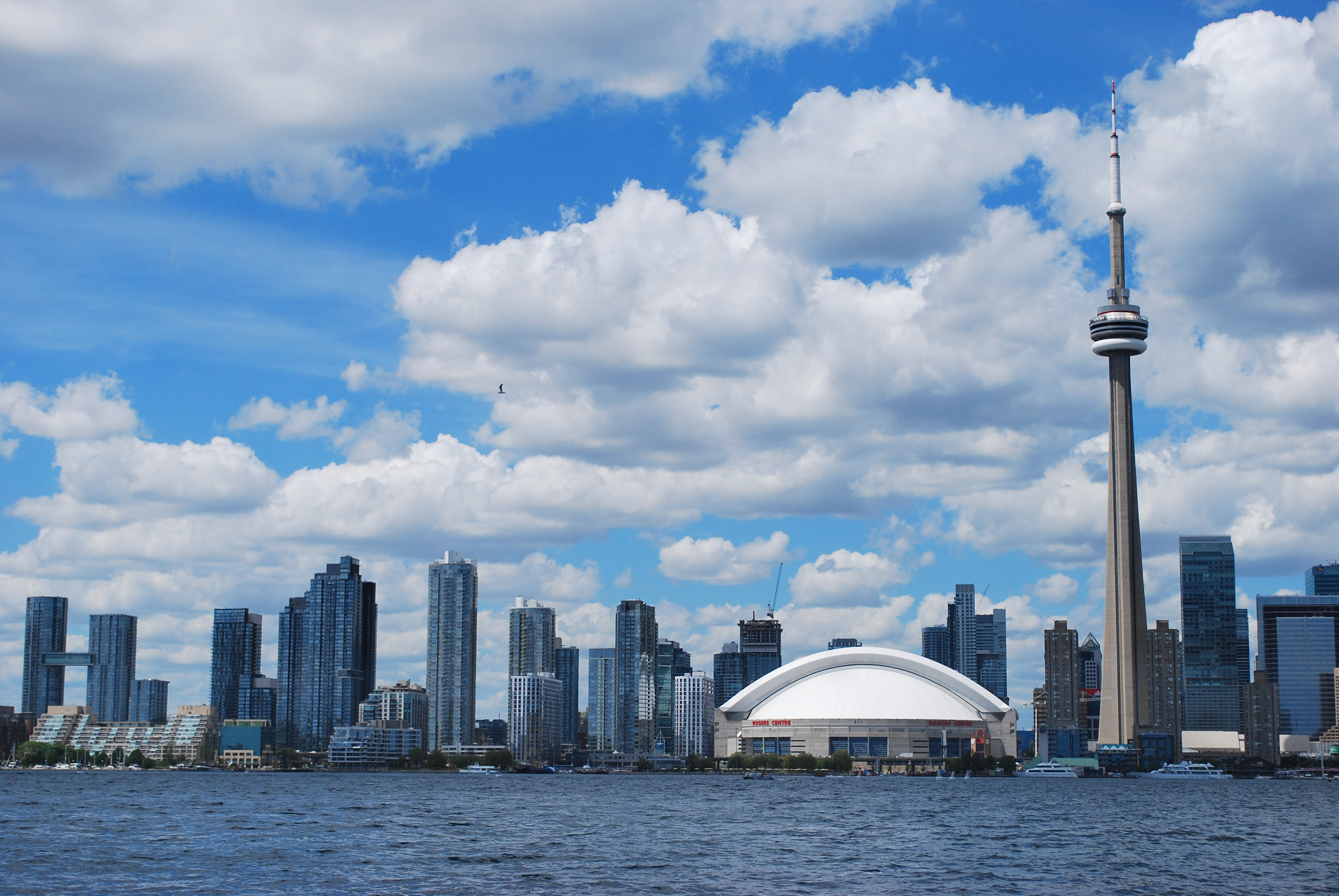 A Weekend Guide To Toronto